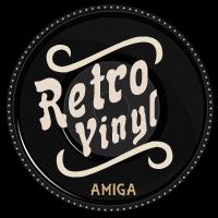 Schallplatten-Sammlung
