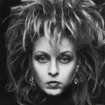 † Tamara Danz @ † 1996