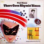 Paul Simon – There Goes Rhymin' Simon