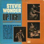 Stevie Wonder – Up-Tight