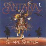Santana – Shape Shifter