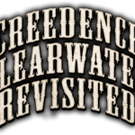 Auflösung:Creedence Clearwater Revival(CCR)